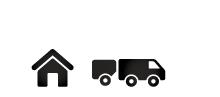 Abholung & Lagerung der Lagerboxen